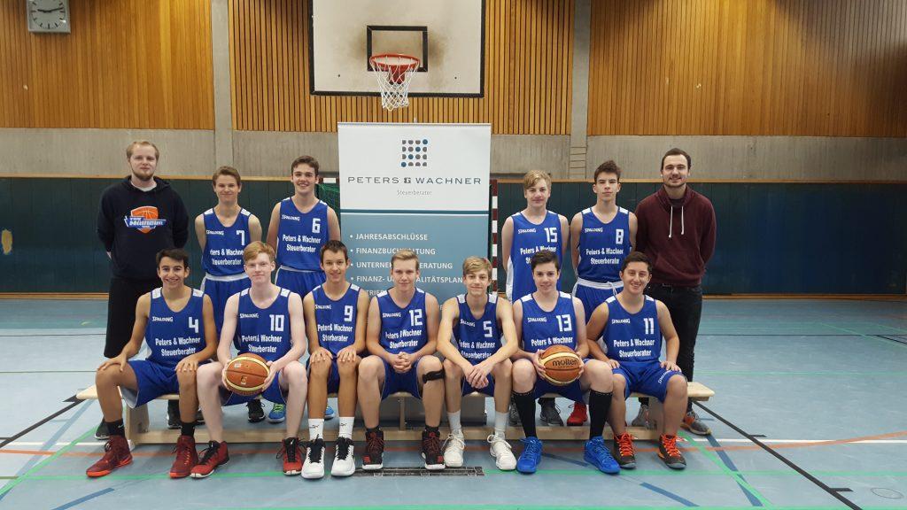Jugendteam